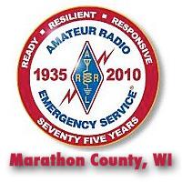 Marathon County ARES Wisconsin